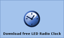 Download free DRS 2006 LED Clock